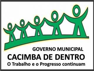 Prorrogadas as matr�culas da Rede Municipal de Ensino de Cacimba de Dentro.