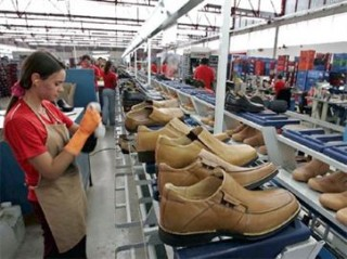 1bd63be94 Paraíba é segundo maior exportador de calçados do país