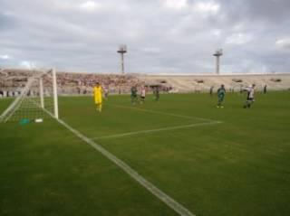Botafogo-PB vence o lanterna Icasa e se aproxima do G4 da S�rie C
