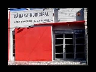 Nova Presid�ncia da C�mara Municipal de Cacimba de Dentro � escolhida hoje